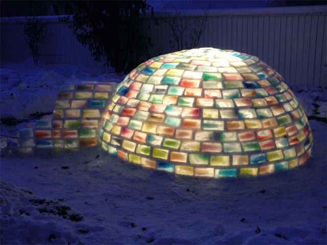 Igloo Complete