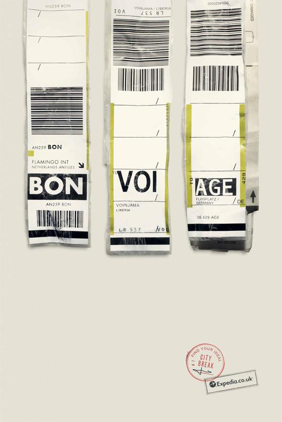 Expedia Bon Voyage