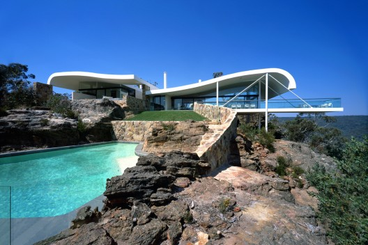 Berman House, Joadja, New South Wales,
