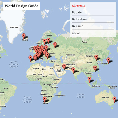world design guide