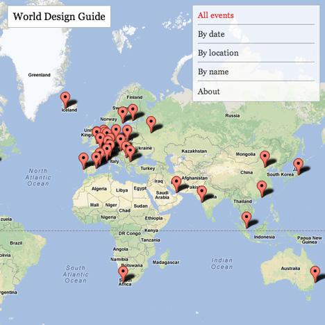 world design guide