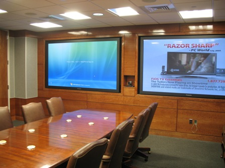government audio visual   CCS Presentation Systems