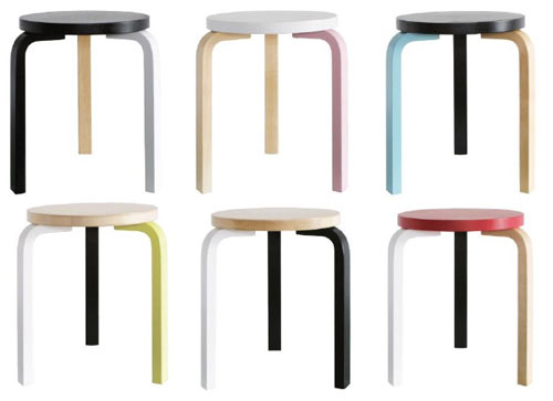 stool 60 mike meire