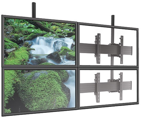 digital display mounts CCS Presentation Systems