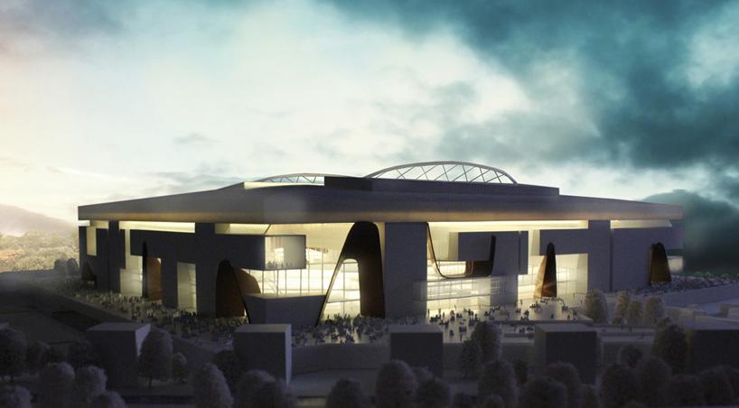 Grande Stade
