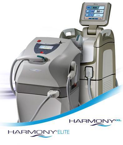 Harmony laser, Center for dermatology