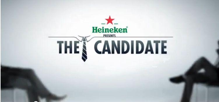 Heineken Cadidate