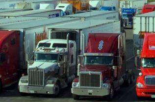 interstate shipping   Calhoun Truck Lines