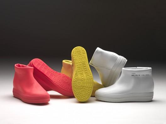 Pure shoe