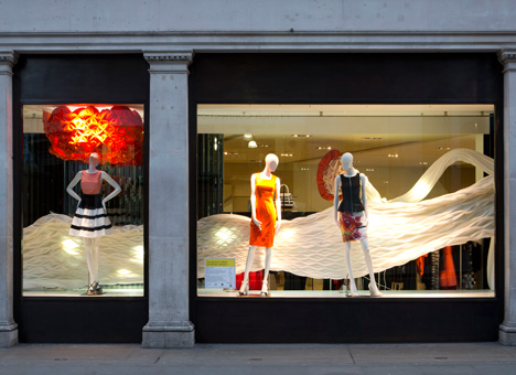 Karen Millen window