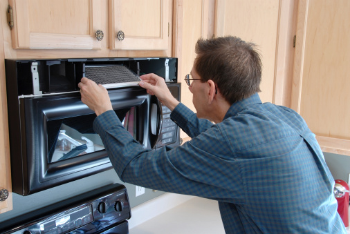 household appliance repair, Appliance Parts