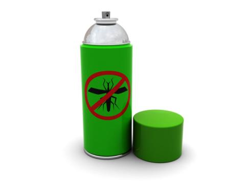 DIY pest control, Young Environmental