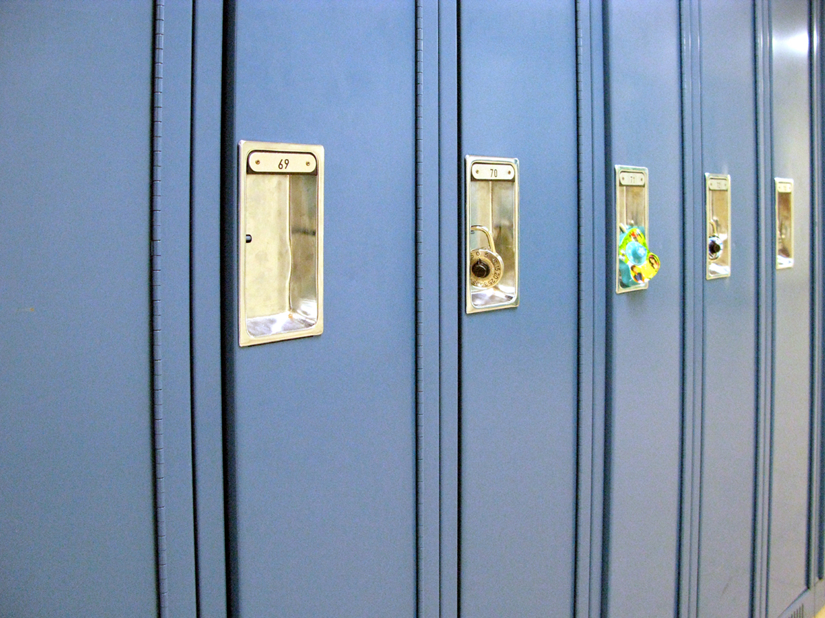 Choosing The Right Athletic Lockers Carroll Seating Company