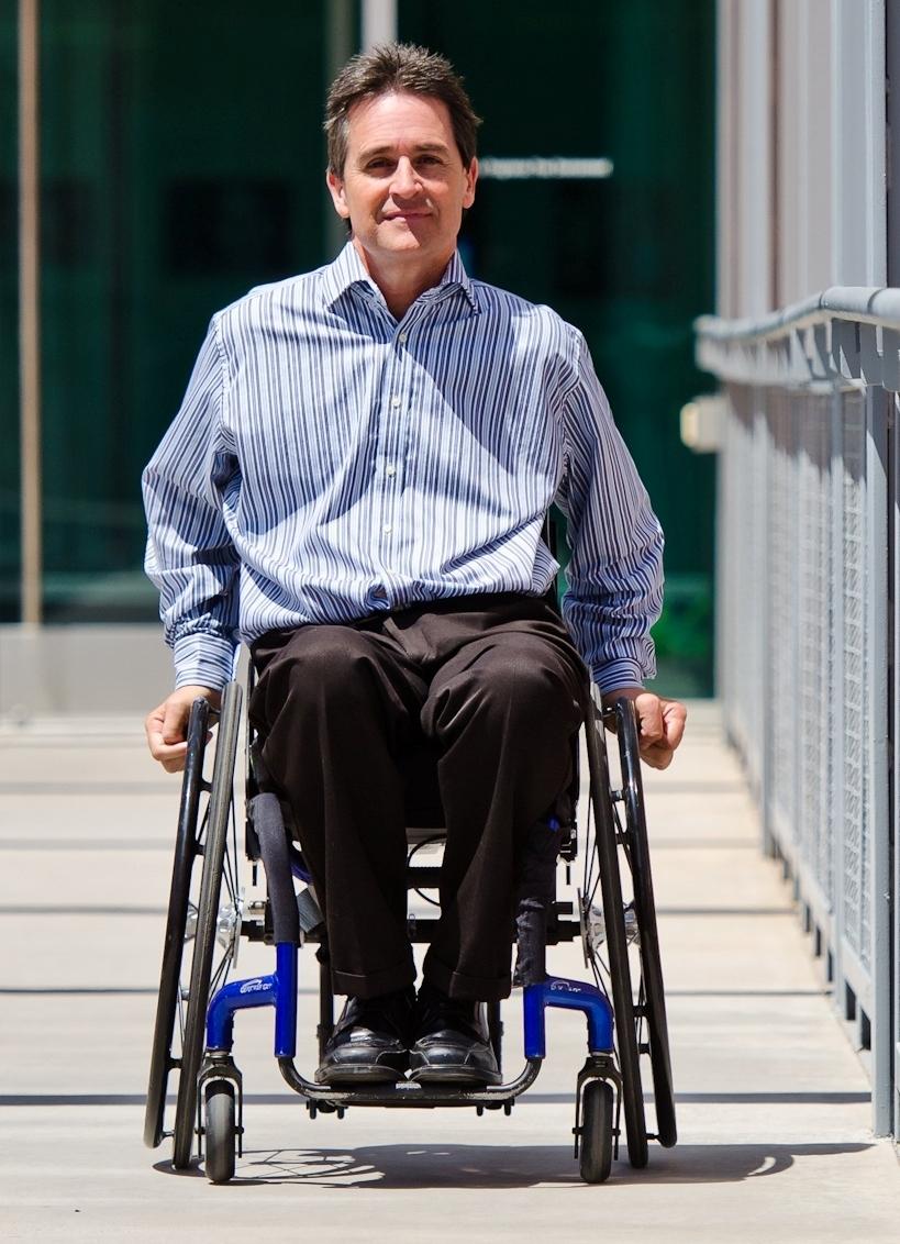 Gary Hersey, Symbius Medical