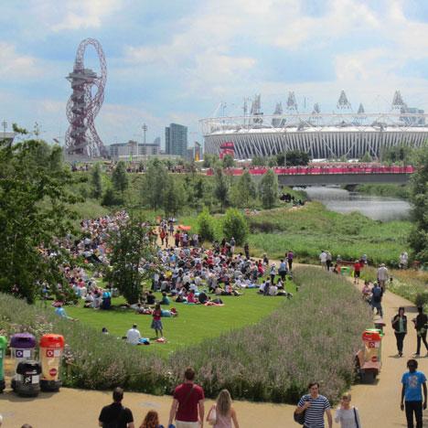 Olympic Masterplan