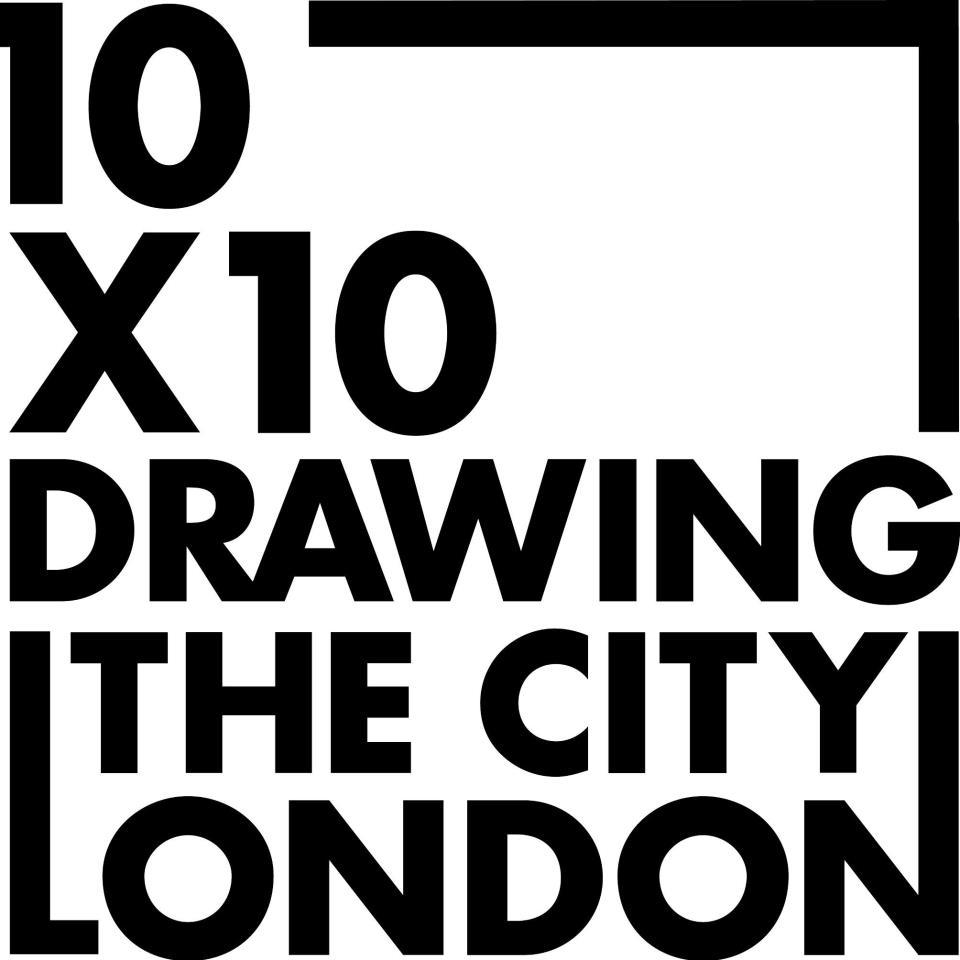 10 x 10 drawing