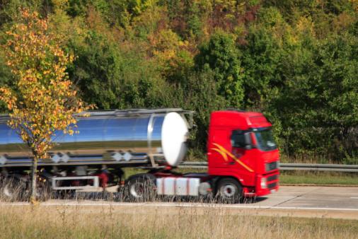 natural gas trucks, Calhoun Trucks