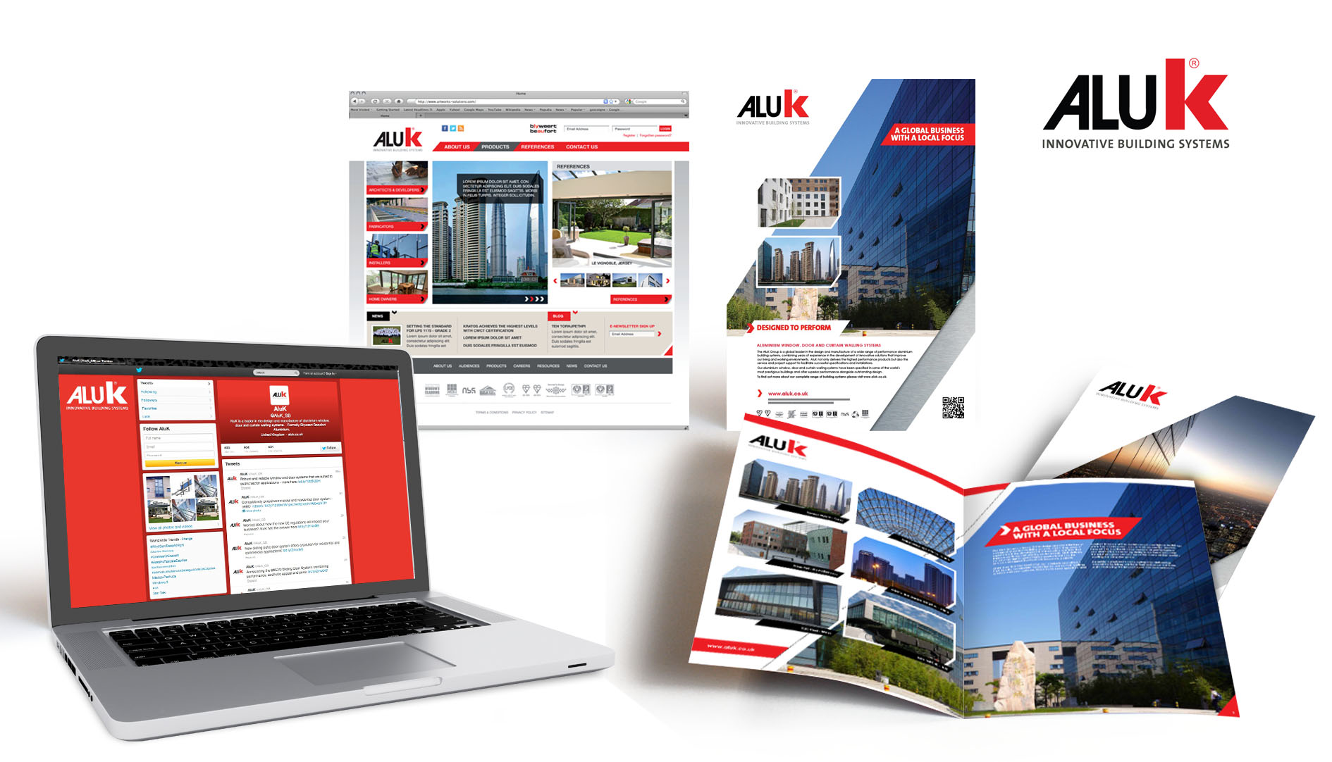 AluK Branding and Marketing