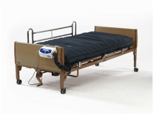 hospital beds for home  Symbius Medical