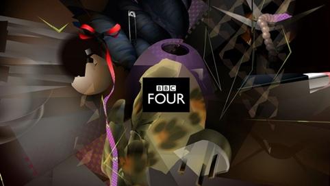 Sebastian Buerkner - BBC Four Ident