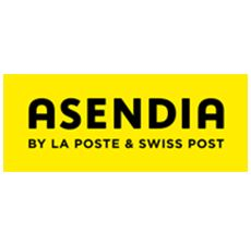 Asendia Internal Communications Camapign
