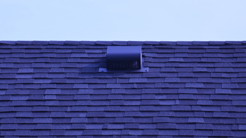 Roof Ventilation DMS Roofing