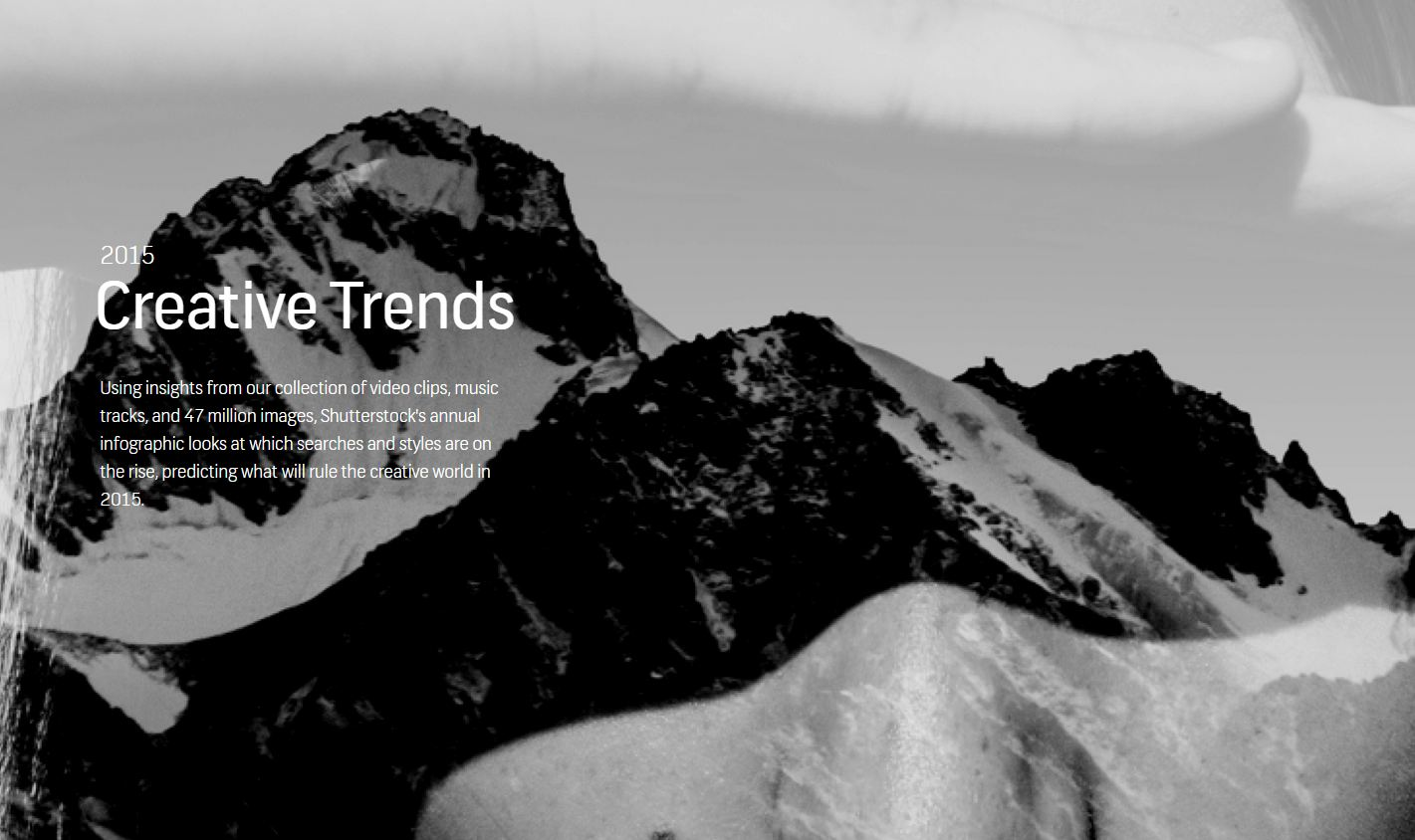 Creative Trends Report