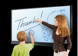 interactive whiteboards for learning    CCS Presentation