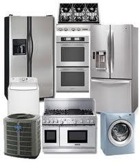 appliance parts, appliance repair