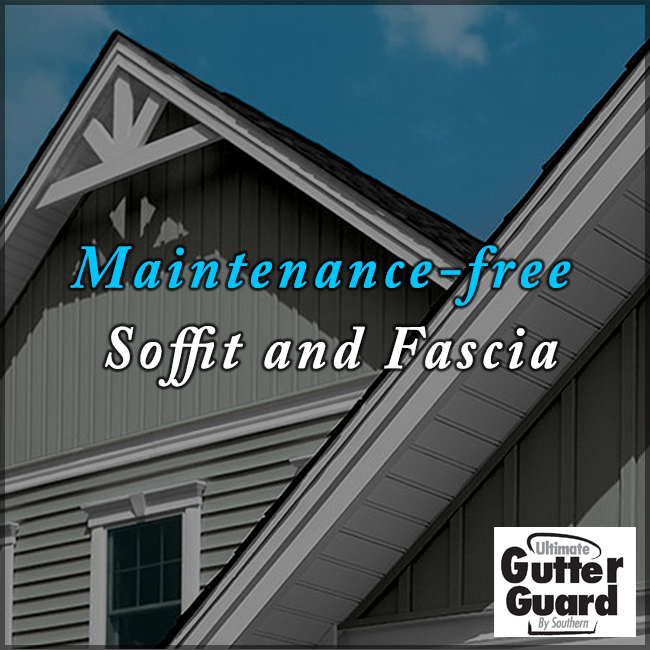Maintaining Overhangs And Eaves Can Be A Big Chore You