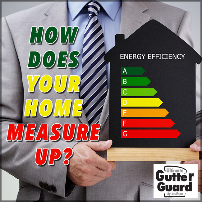Do You Know How Energy Efficient Your Home Is Chances Are