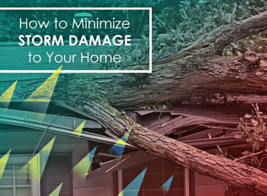 Affordable Roofing Systems Offers Hail Damage Repair. Here Are Some Tips To  Minimize Storm Damage To Your Home. Http://bit.ly/2yb2ep6
