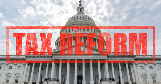 WHAT NONPROFITS NEED TO KNOW ABOUT THE NEW TAX LAW