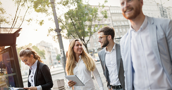 Taking it to the streets: 7 marketing strategies to consider