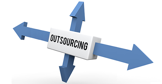 4 business functions you could outsource right now