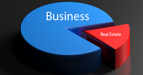 Your succession plan may benefit from a separation of business and real estate