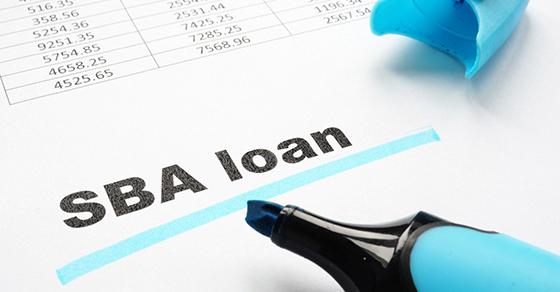 SBA COVID-19 Loans