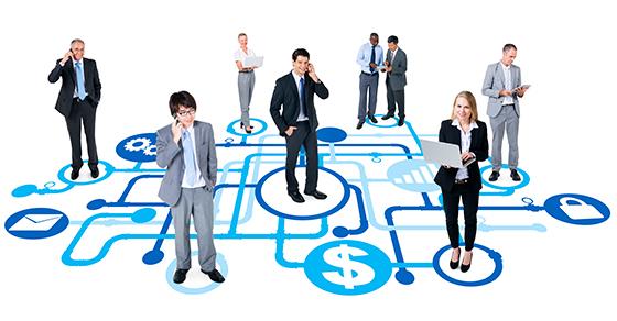 sales team structure