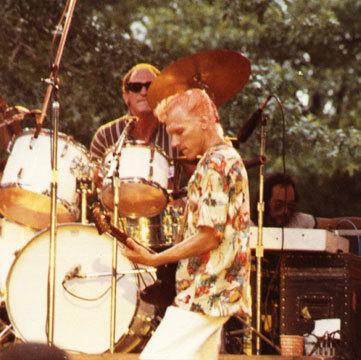 The Concert History Of Belmont Park Racetrack Elmont Ny