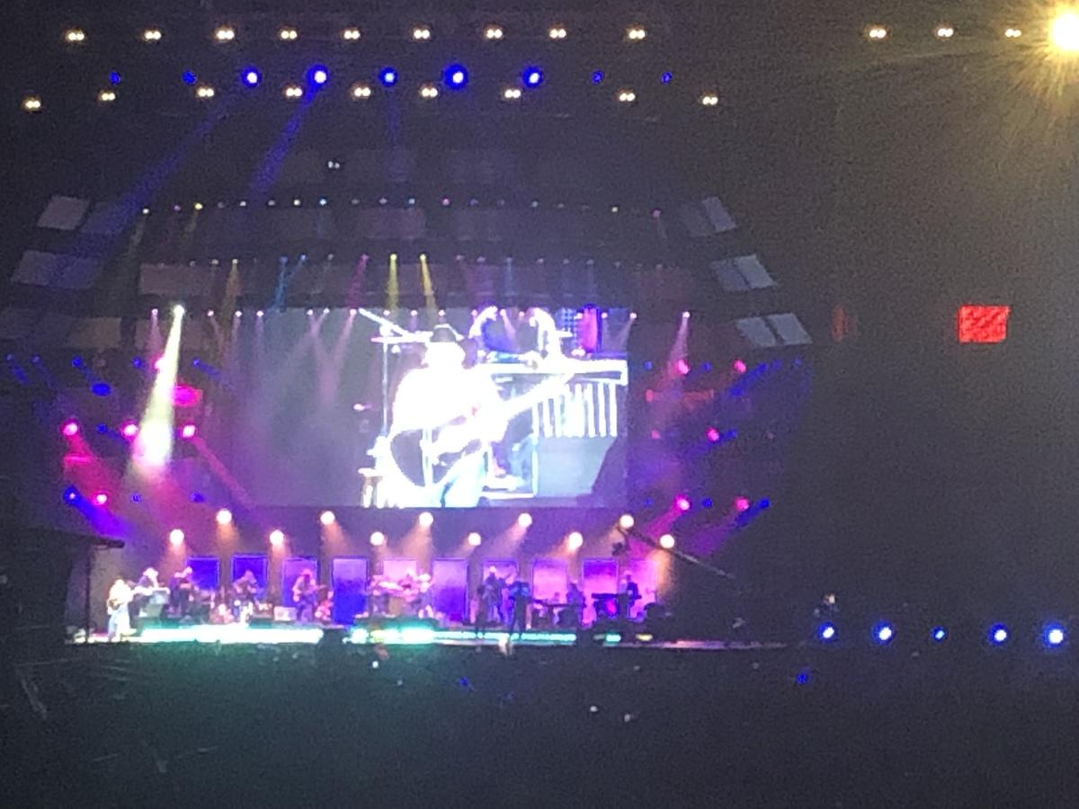 George Strait's Concert & Tour History   Concert Archives