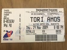 Thumb_ticket_toriamos_thebartontheatre_adelaide_19112009