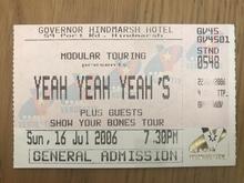 Thumb_ticket_yeahyeahyeahs_thegov_adelaide_16072006