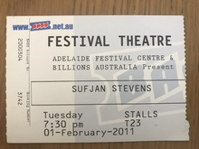 Thumb_ticket_sufjanstevens_festivaltheatre_adelaide_01022011