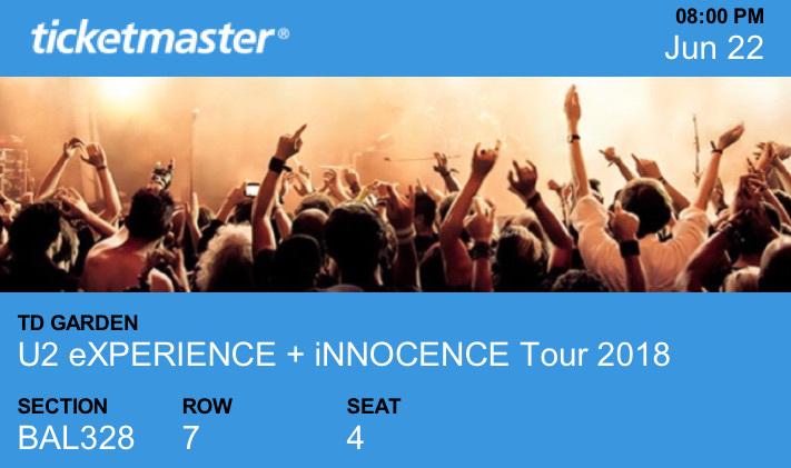 Thumb_img_0102. U2 At TD Garden ...