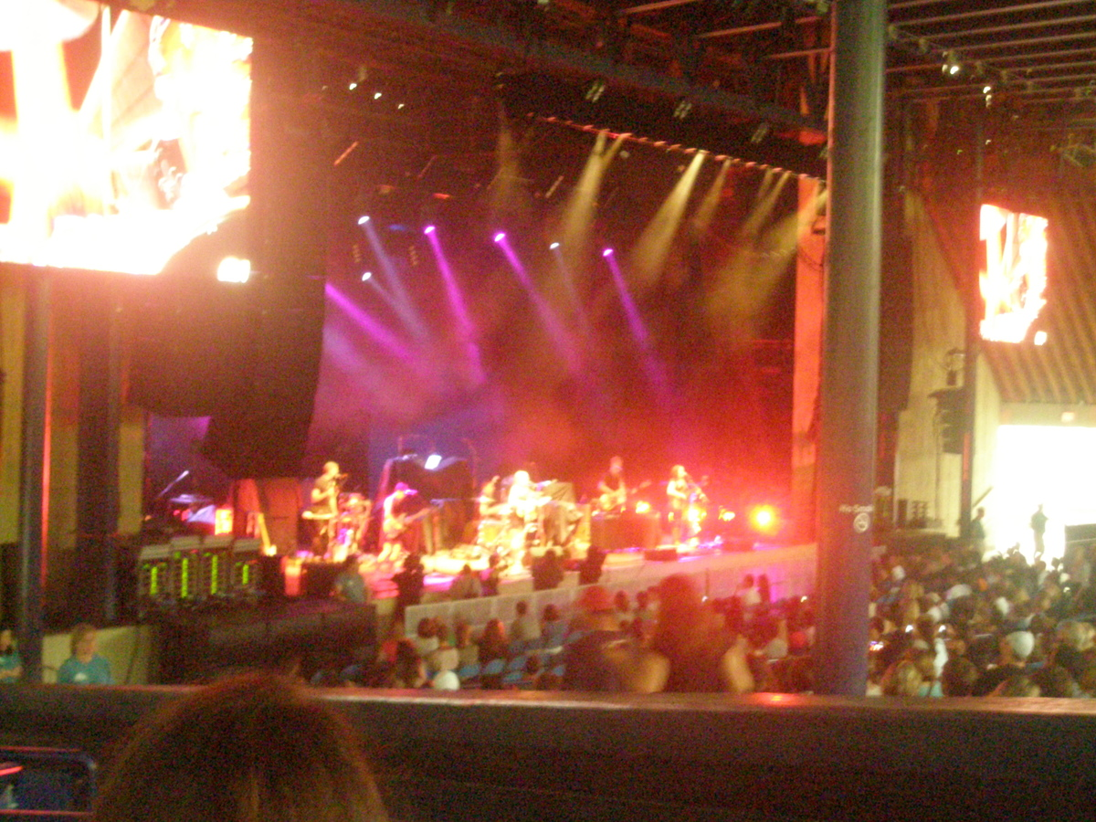 The concert history of merriweather post pavilion columbia md thumbp8050109 aloadofball Gallery