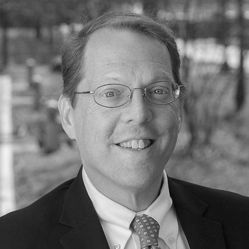 Dr. David Bader