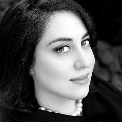 Goldy Kamali