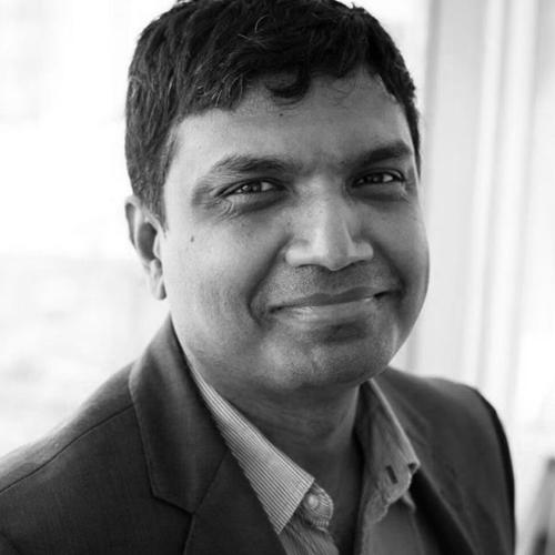 Dr. Naren Ramakrishnan