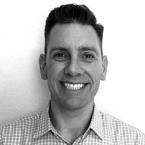 Dr. Paul Roysdon