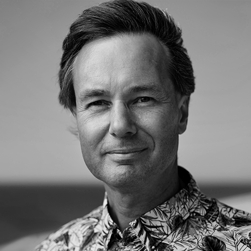 Andy Stanford-Clark